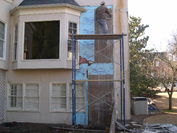 Stucco Photos And Pictures